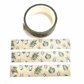 Bug Washi Tape