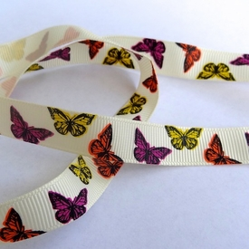 *Butterfly Ribbon