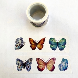 Butterfly Washi Tape
