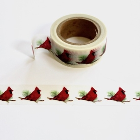 Cardinal Washi Tape - out of stock