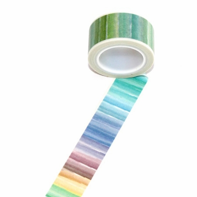 Color Wheel Washi Tape