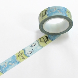 Cross Washi Tape - out of stock