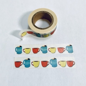 Cup Washi Tape