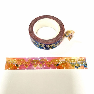 Diamonds Washi Tape