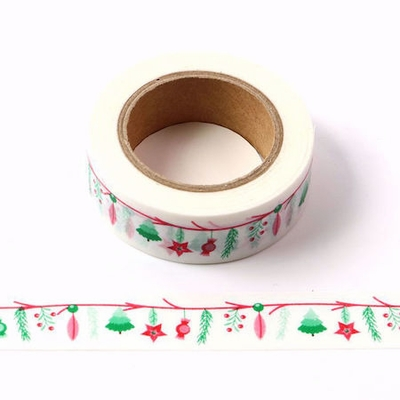 Garland Washi Tape