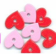 Heart Quicklet Eyelets