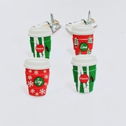 Holiday Coffee Cup