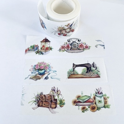 * Home Memories Washi Tape
