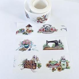 Home Memories Washi Tape