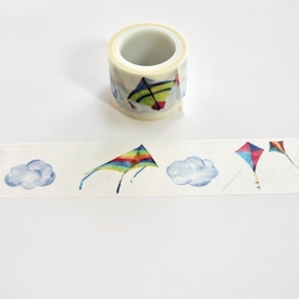 Kite Washi Tape - Wide
