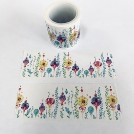 * Lawn Ornament Washi Tape