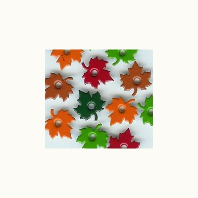 Maple Leaf Quicklet Eyelets
