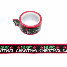 Merry Christmas Washi Tape - out of stock