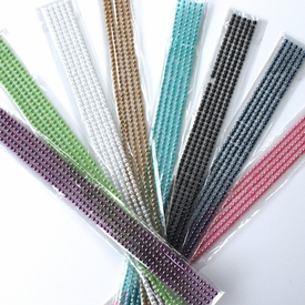 Pearls Strips - 4mm