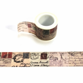 Postage Washi Tape - out of stock