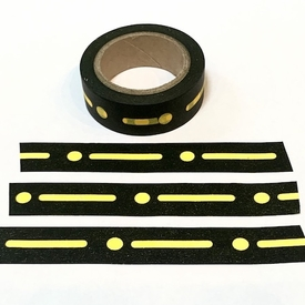 Road Washi Tape - out of stock