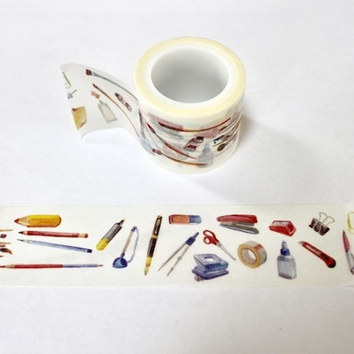 School -Art Suppies Washi Tape - Out Of Stock