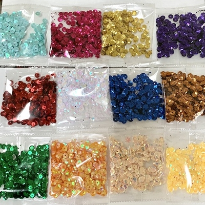 * Sequins- Set of 12