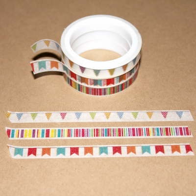 Skinny Washi Tape - out of stock