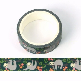 * Sloth Washi Tape