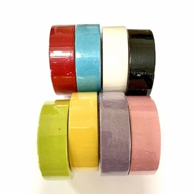 Solid Color Washi Tape - Choose Color