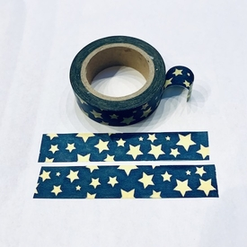 Star Night Star Bright Washi Tape