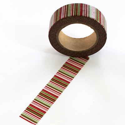 Stripe Washi Tape - out of stock