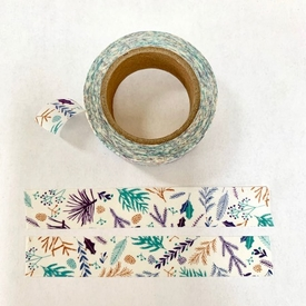 Twig Washi Tape