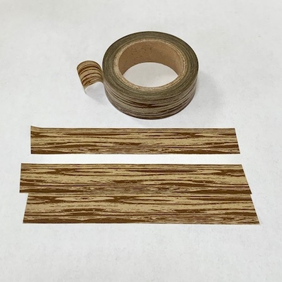 Wood Washi Tape