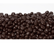 Dark Chocolate Covered Blueberries (1 Pound Bag)