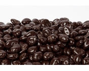 Dark Chocolate Covered Cranberries (1 Pound Bag)