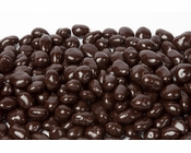Dark Chocolate Covered Raisins (1 Pound Bag)