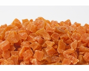 Dried Mango - Diced (1 Pound Bag)