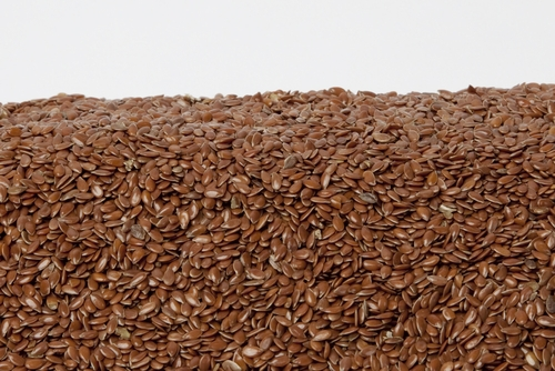 Flax Seeds (1 Pound Bag)
