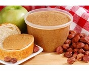 Fresh Hazelnut Butter (16 oz. Jar) - Salted