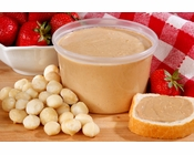 Fresh Macadamia Butter (16 oz. Jar)