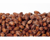 Honey Roasted Almonds (1 Pound Bag)