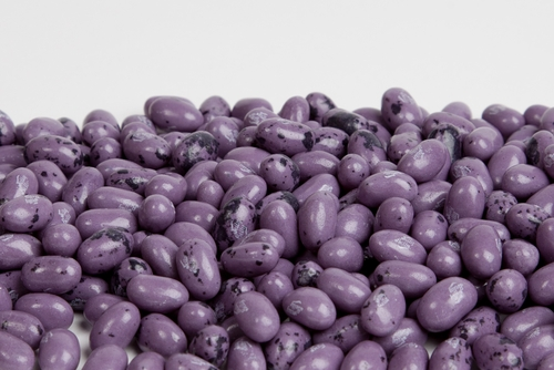 Mixed Berry Smoothie Jelly Beans (1 Pound Bag)