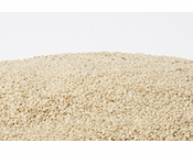 Organic Hulled Sesame Seeds (1 Pound Bag)