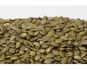Raw Pepitas / No Shell Pumpkin Seeds (16 oz Bag)