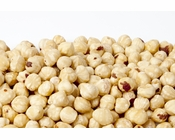 Raw Turkish Hazelnuts / Filberts (1 Pound Bag)