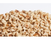 Roasted and Chopped Filberts - Regular Chop (1 Pound Bag)