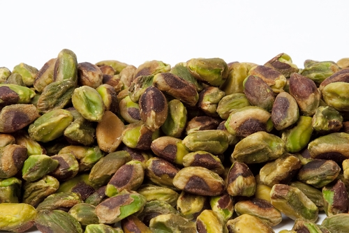 Roasted Pistachio Meats (1 Pound Bag) - Salted