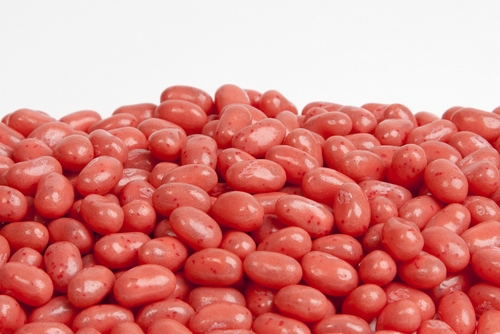 Strawberry Daiquiri Jelly Beans (1 Pound Bag)