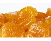 Superior Glazed Apricots (1 Pound Bulk)