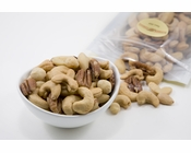 Superior Mixed Nuts (8oz Bag) - Salted