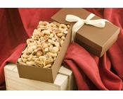 Superior Mixed Nuts Gift Box - Salted