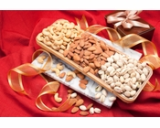 Superior Nut Trio Gift Tray