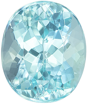 Great Price on 1.69 carat Paraiba Tourmaline GIA Certified Gemstone in Oval Cut 7.81 x 6.52 x 5.26 mm