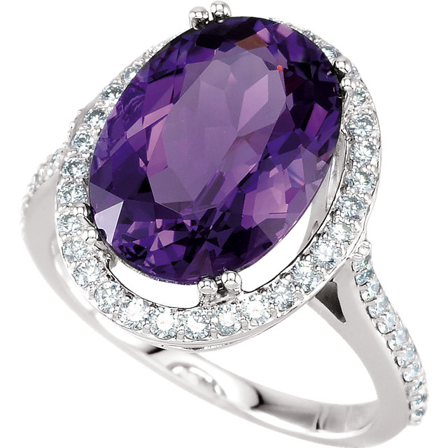Buy Real Halo-Style Ring